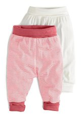 hessnatur – Baby Jogginghose – 2er Set