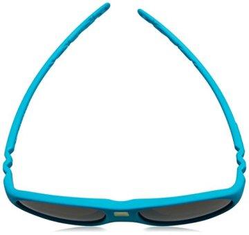 Ki ET LA – Sonnenbrille – blau -