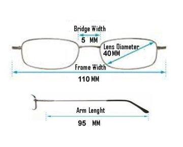 Nero Eyewear – Baby Sonnenbrille – Baby Blau -