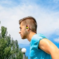 Bluetooth 4.0 Kopfhörer Wireless Sport