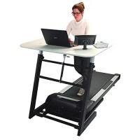 Schreibtisch Laufband - Walkdesk WTD200