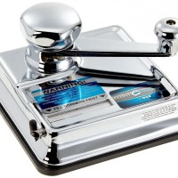 Zigarettenstopfmaschine Mikromatic Mini Top-o-Matic