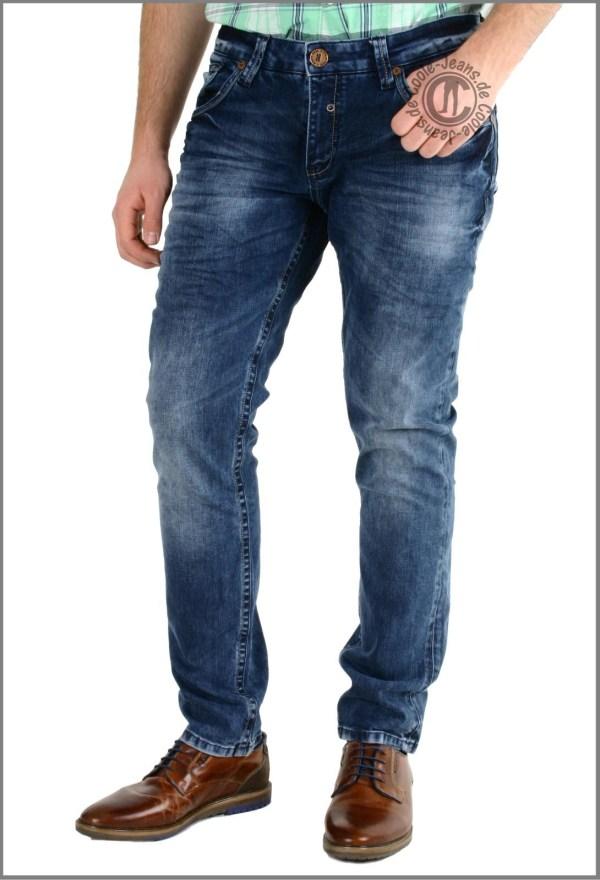Rusty- Neal Rusty-neal-jeans-7618-1- Herrenjeans-dark-blue