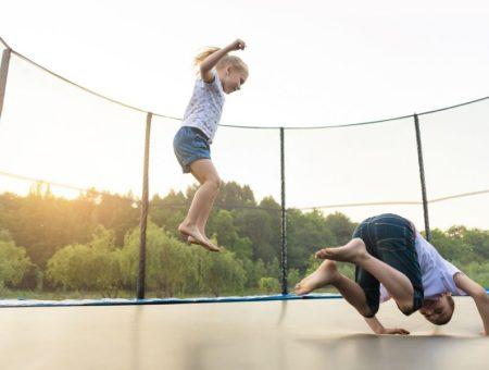 trampoline kopen