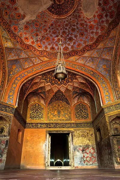 Mughal Masterpieces Travel Photographer Kimberley Coole