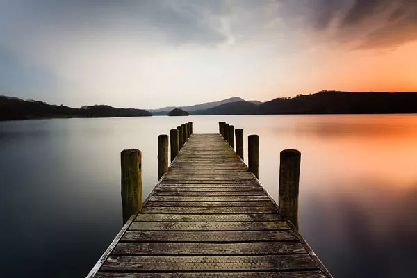 Fall Hunting Wallpaper Jetty Hunting In The Lakes Travel Photographer
