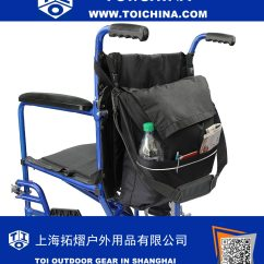Bariatric Transport Chair 500 Lbs Large Overstuffed With Ottoman Wheelchair Bag Ty Ez009 China Supplier Wholesale Best