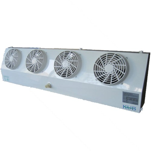 small resolution of kubd 4d cold room freezer units four fan motor refrigeration air cooler with shaded pole fan motors