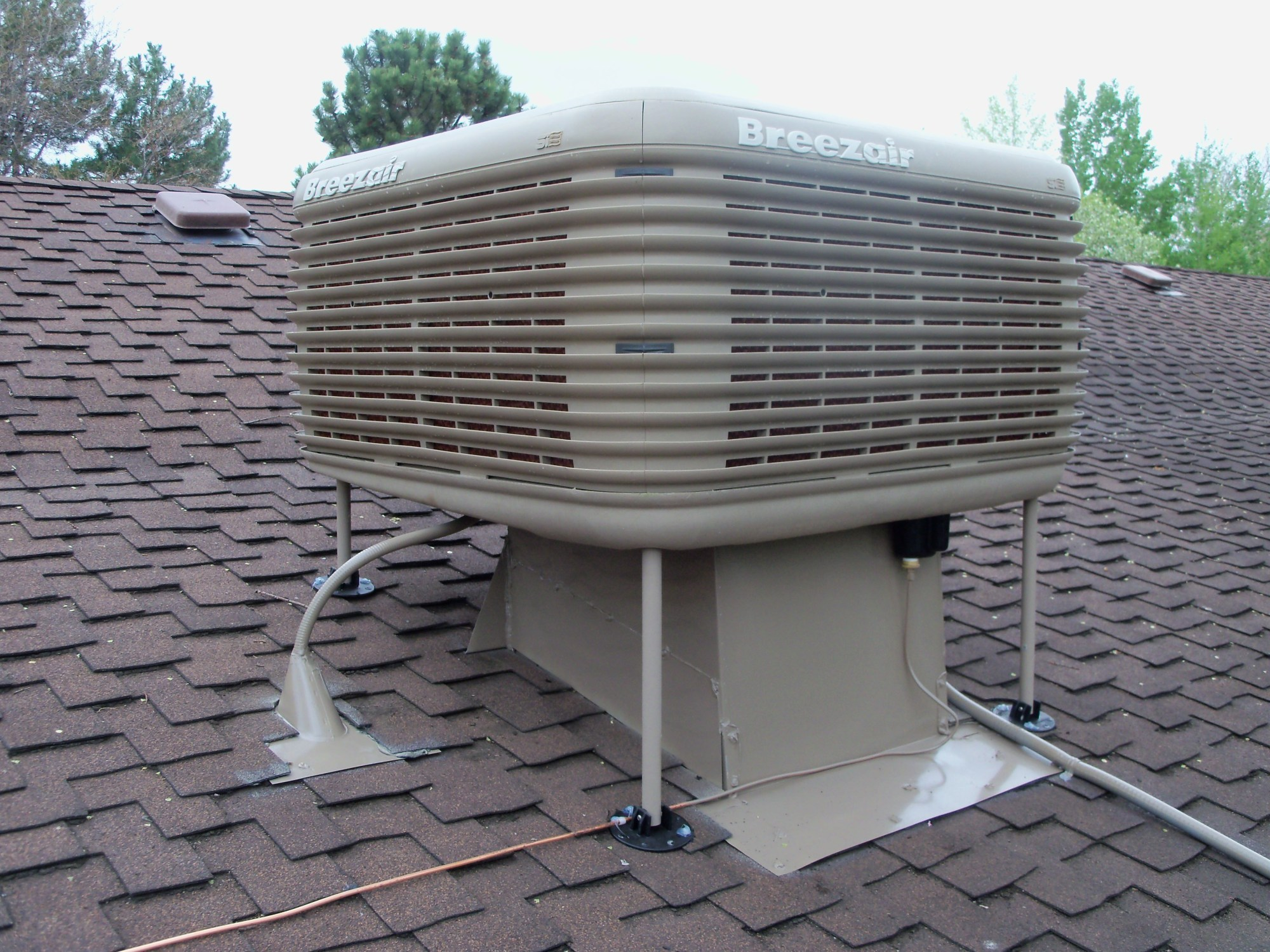 hight resolution of we are licensed insured contractors have been providing heating and eative cooler service installation retrofits to