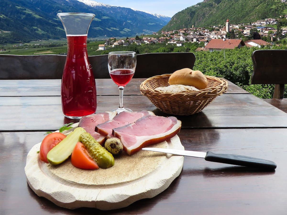 5 Unusual Chianti Food Pairings This Italian Wine Isn T