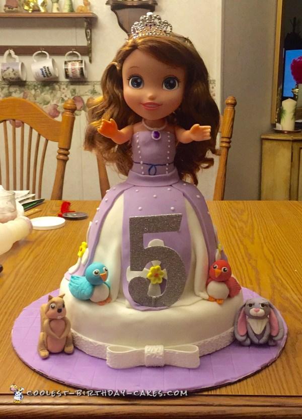 5 Year Old Birthday Cakes Walmart