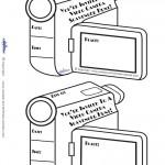 Coolest Video Camera Scavenger Hunt Ideas