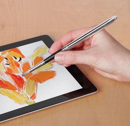 iPad Paintbrush
