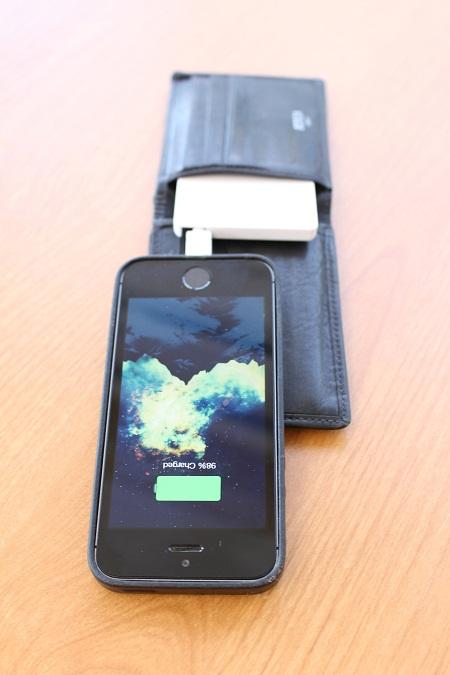 charginginwallet