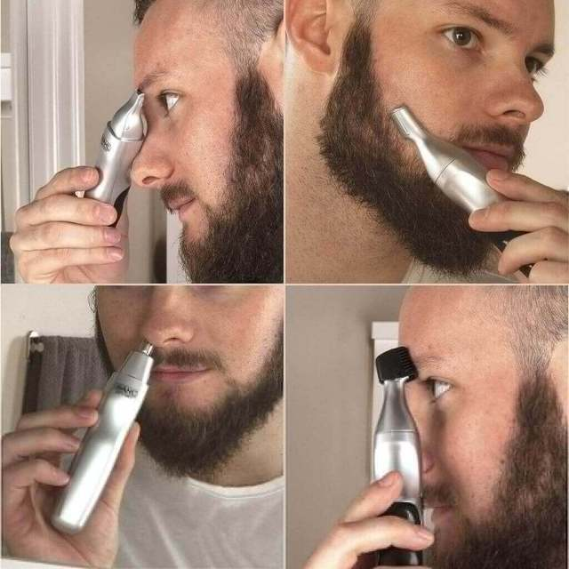 Use cases for the Wahl 5545-400
