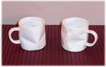 Crinkle Cups
