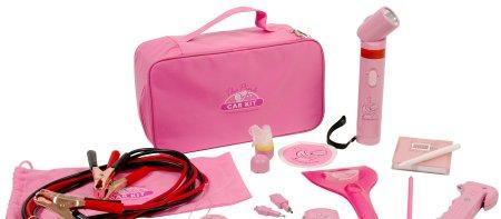 Pink Car Kit