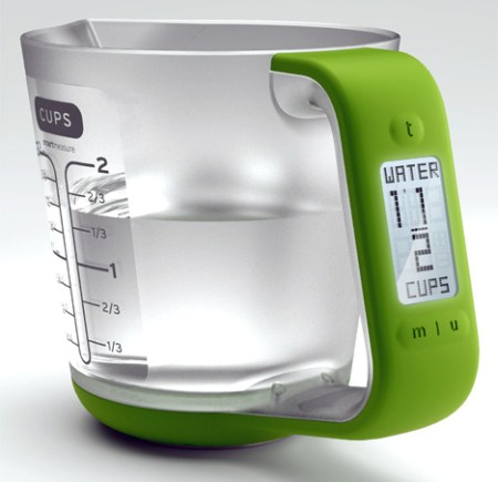 Smartmeasure Cup Now Available 187 Coolest Gadgets
