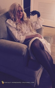 Ahs Hotel Countess Costume