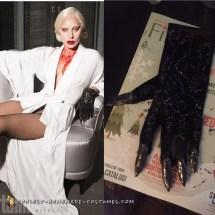 Lady Gaga Costume American Horror Story