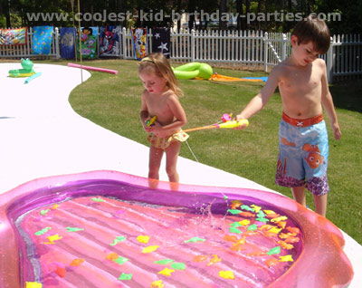 coolest pool party ideas