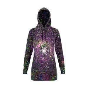 Mystical Hoodie Dresses