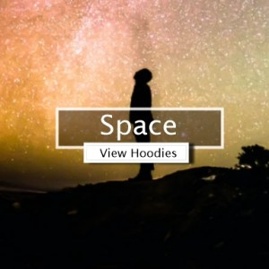 Space Hoodie Designs