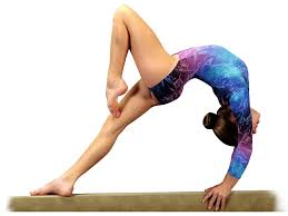 Gymnastics Hoodies
