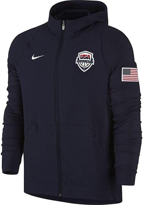 Nike Team USA Hoodie
