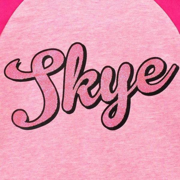 Pink Skye Hoodie