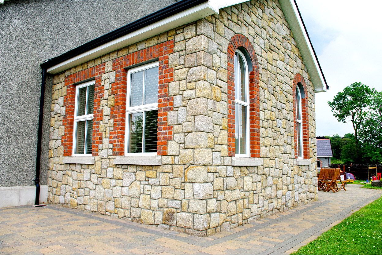 Brown Mourne Granite Coolestone Stone Importers