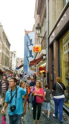 Brussel extra dag 2-13