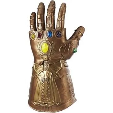 Thanos' Infinity Glove, 115 euro.