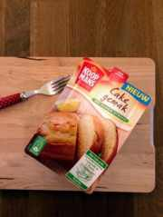 koopmans cake gemak verpakking
