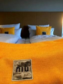 niu dairy hotel bed