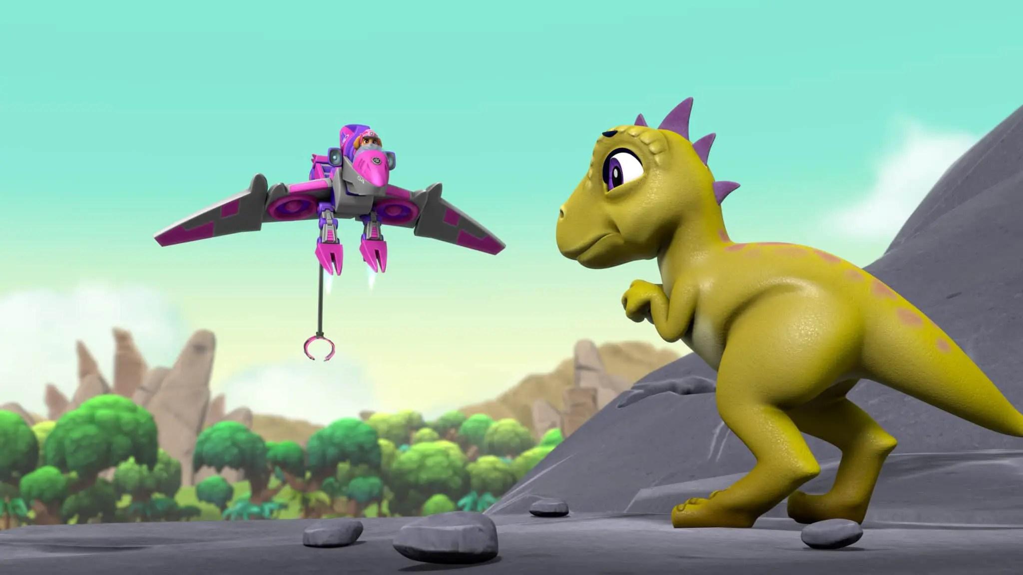 Paw Patrol Dino Rescue 2