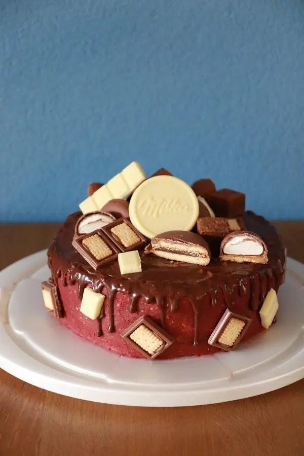 milka taart 4