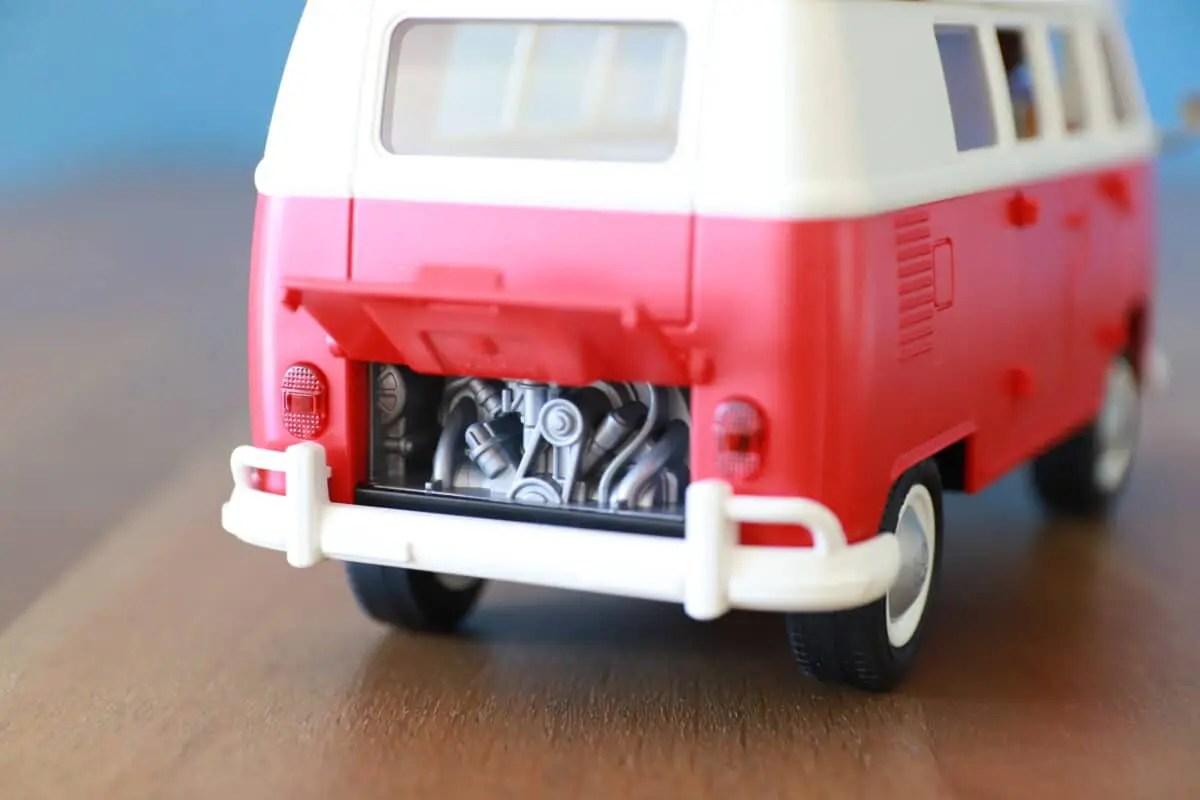 playmobil Volkswagen T1 kampeerbus recensie 1