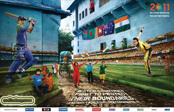 Sankranti Hd Wallpapers Icc World Cup 2011 Wallpapers Comments Myspace Orkut