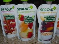 Free Organic Baby Food  Best Free Baby Stuff