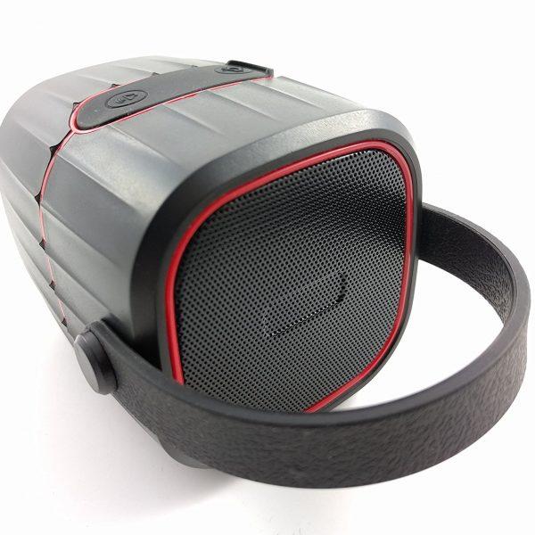 Camping-Laterne-Lautsprecher und Powerbank 3