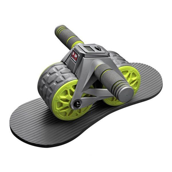 Futuristischer Bauchmuskeltrainer Sport Gadget