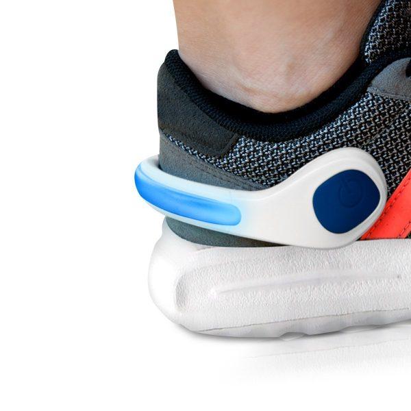 Jogging Lichter für die Schuhe Sport Gadget 2