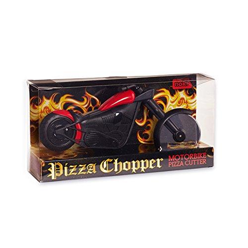 Pizzaschneider Chopper Harley Devidson Schneider für Pizza 2