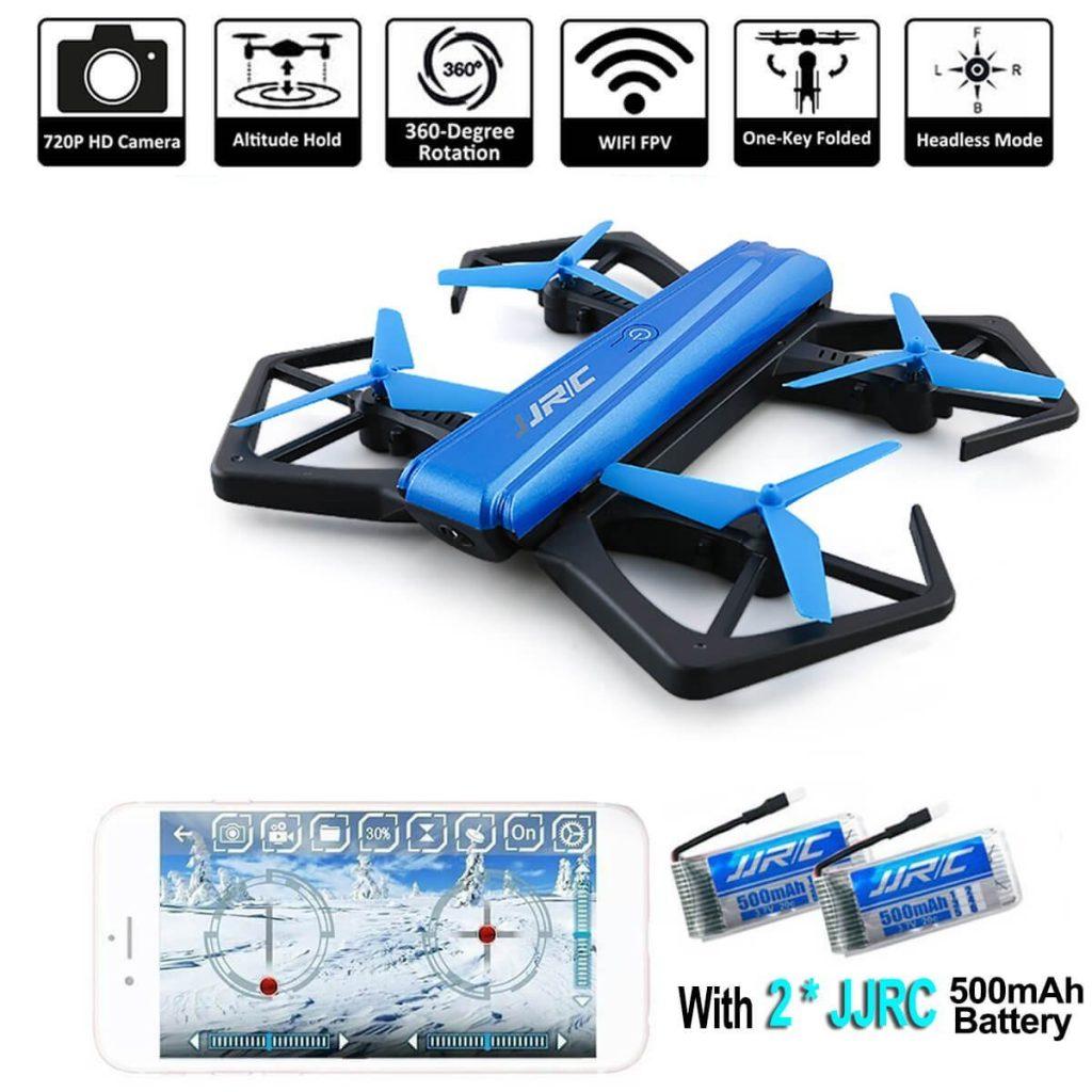 Selfie-Quadcopter 1