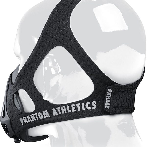 Trainingsmaske trainiere deine Ausdauer Sport Gadget 2
