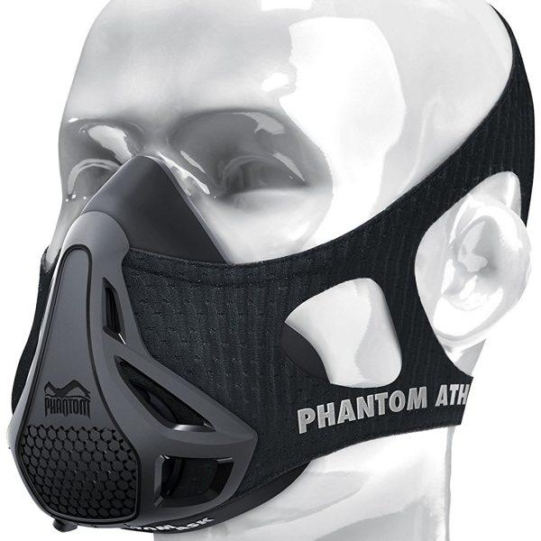 Trainingsmaske trainiere deine Ausdauer Sport Gadget