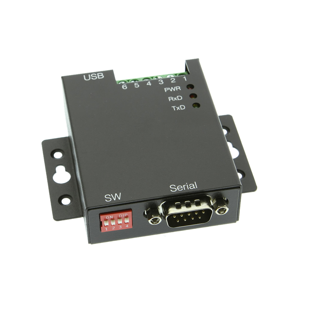 hight resolution of usb to rs 232 selectable rs 422 rs 485 industrial adapter