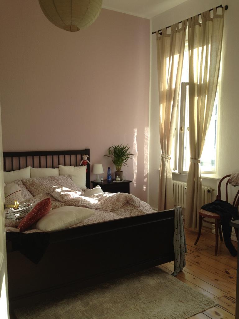 schoner wohnen farbe schlafzimmer ~ hausdesignhub.co, Schlafzimmer entwurf
