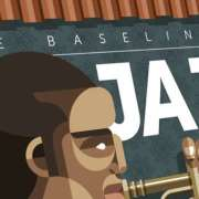 Thumbnail van de infographic over de basis van Jazz